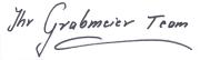 Grabmeier, Team, Augsburg, Logo