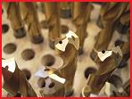 Beschichtung, PVD- Schichtssysteme, Grabmeier GmbH