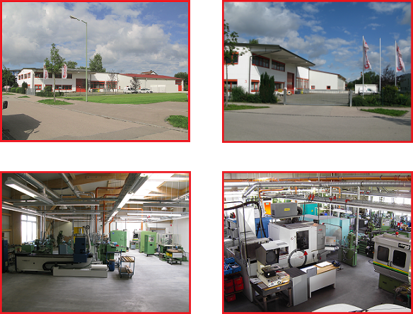 Grabmeier GmbH, Ansichten